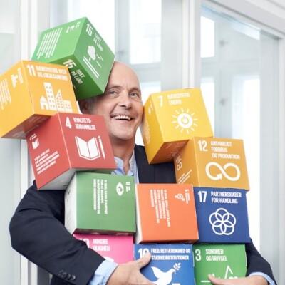 SDG Ambassadors